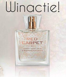 addy red carpet winactie