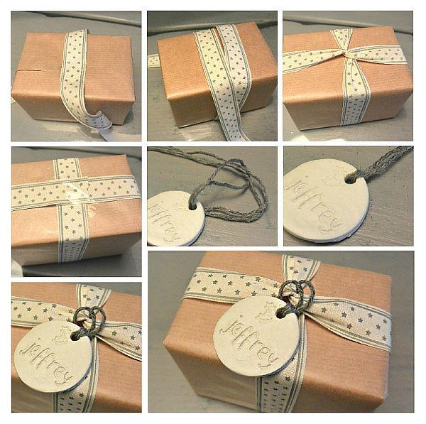 Vaak Cadeaus inpakken - Simple Thoughts @XF48