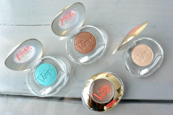 Pupa Coral Island review eyeshadow