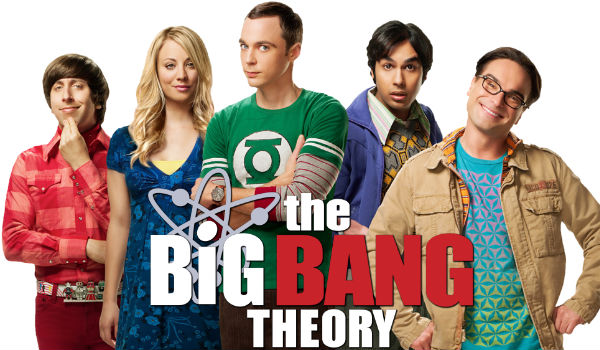 simple thoughts favoriete sitcoms big bang theory