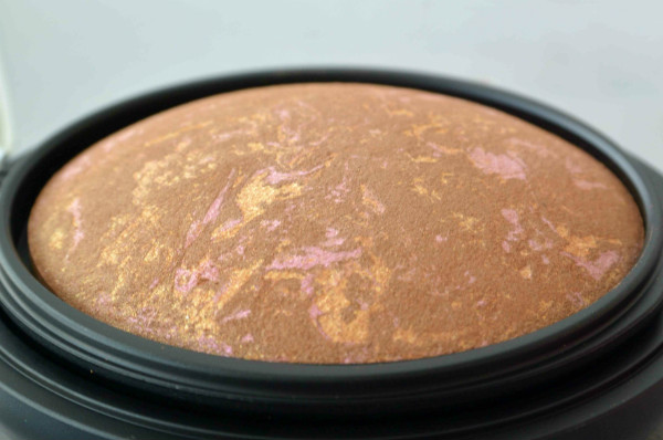 simple thoughts bronzer jvg