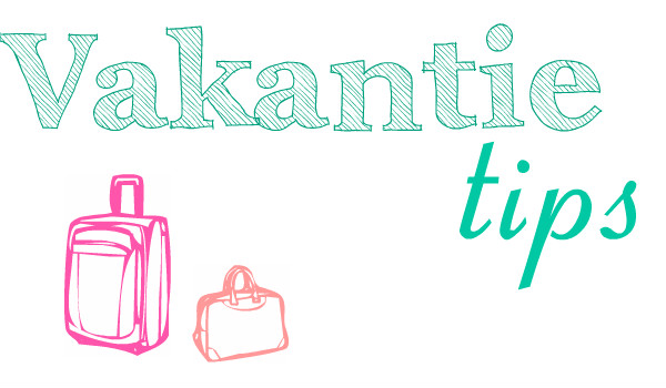 simple thoughts vakantie tips