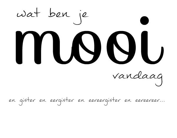 simple thoughts quote wat ben je mooi