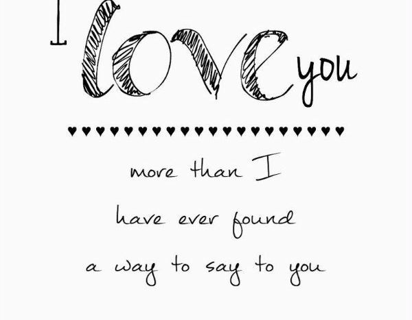 simple thoughts 11 jaar verliefd hoera