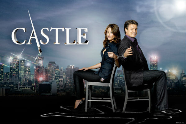 simple thoughts serie castle review