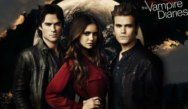 simple thoughts favoriete series vampire diaries