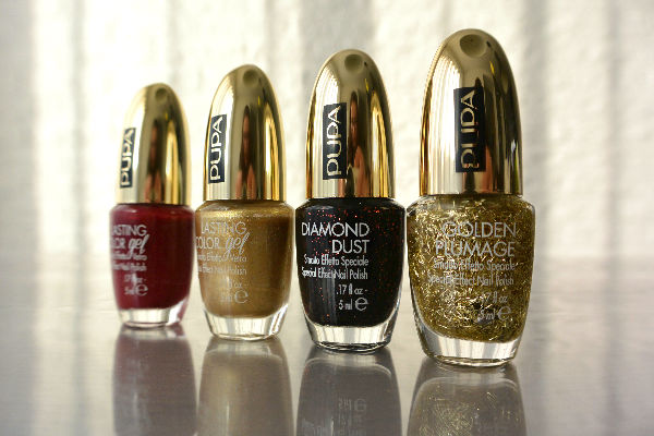 simple thoughts pupa stay gold nagellak