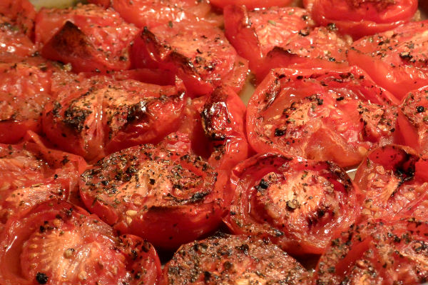 simple thoughts homemade tomatensaus