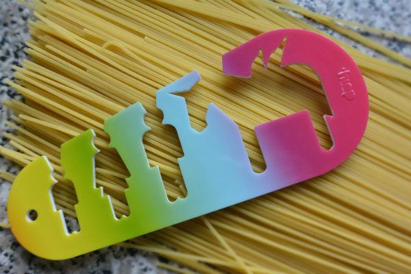 simple thoughts spaghetti tomatensaus unicorn