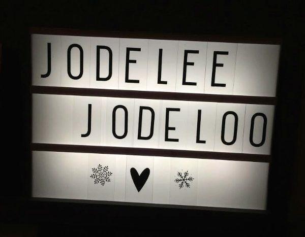 simple thoughts jodelee jodeloo