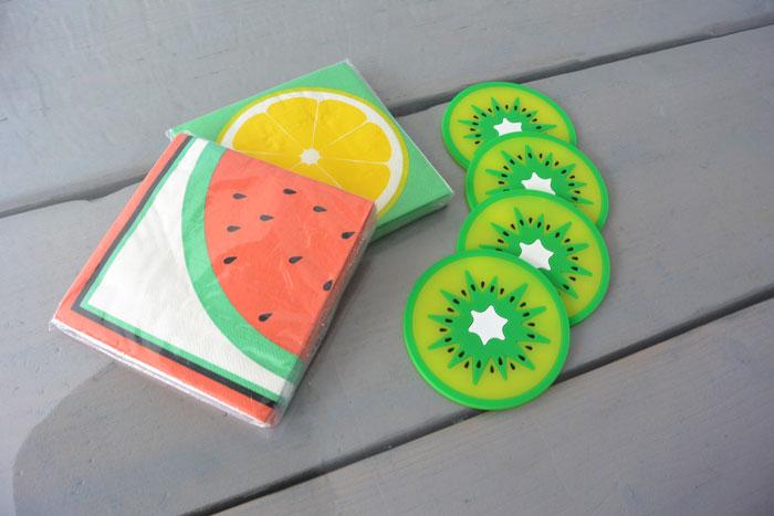 simple-thoughts-zomerswap-zeeman-servetten-onderzetter-watermeloen