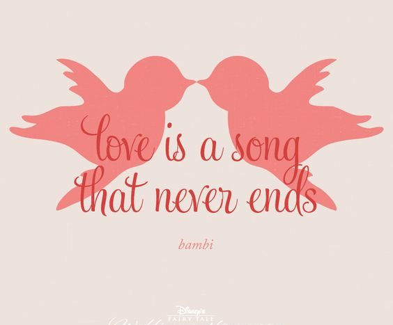 simple-thoughts-pinterest-bambi-love-song