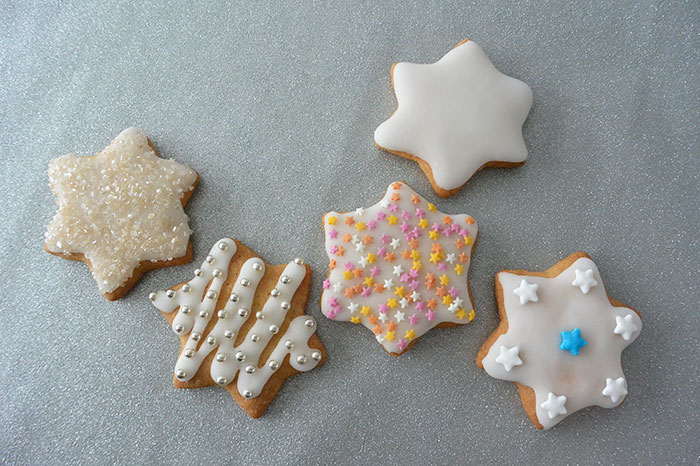 simple-thoughts-simpel-versierde-ster-kerstkoekjes