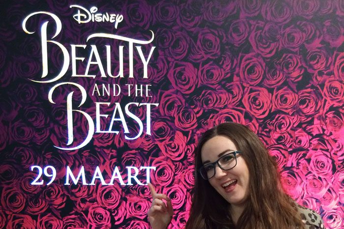 beauty and the beast 3d film review