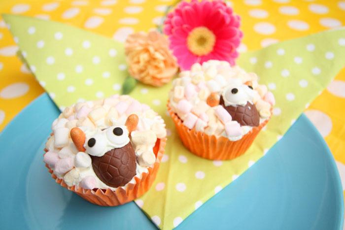 zo sammie enzo cupcakes crea-hop