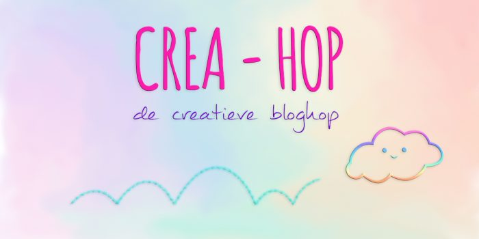 crea-hop creatieve bloghop winactie