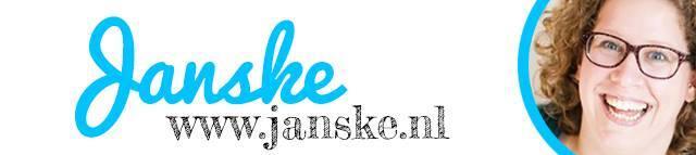 blogfeestje janske