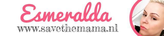 blogfeestje Esmeralda