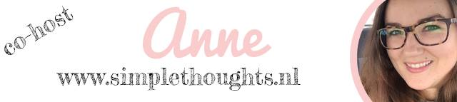 blogfeestje anne simple thoughts