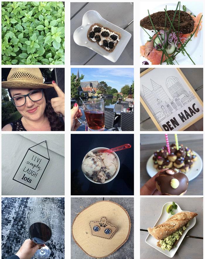 instagram juni